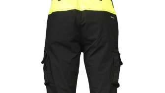 Hi-vis Perform Stretch Pants Cl1 (baksida)