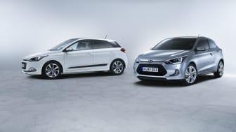 Nye designpriser til Hyundai