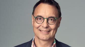Vesa Mars, toimitusjohtaja, Synsam Group Finland Oy