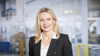 Katrin Köster, Leiterin Unternehmenskommunikation, BPW Gruppe