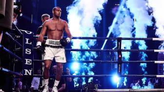 Kevin Melhus er blant de norske boksestjernene som skal i ringen i Ekeberghallen.