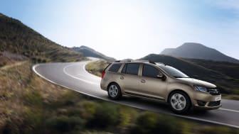 Dacia Logan MCV er Danmarks billigste stationcar - Basta !