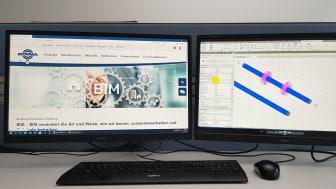 DOYMA stellt BIM-Datensätze sowie Erklärvideos zu ausgewählten Produkten zum Download bereit