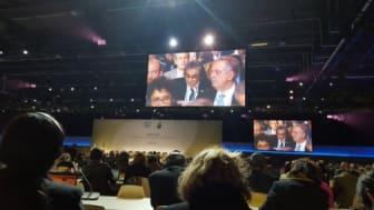 Efter klimatmötet i Paris - Vad händer nu?
