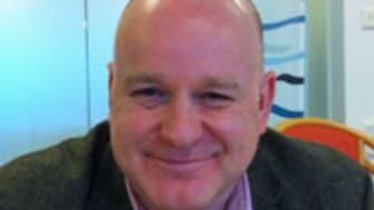 Christian Bona är ny försäljningsdirektör på Abba Seafood