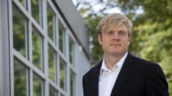 Tomas Eriksson (MP)