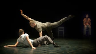 ON THE ROAD - 4 verk och av 3 koreografer