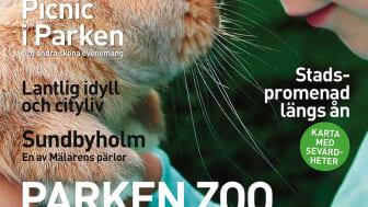 Eskilstuna besökstidning 2018/2019