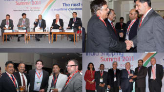 Heavyweight international line-up for India Shipping Summit