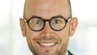 Per Ekendahl, Affärområdeschef Prefab för Thomas-Betong