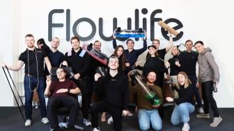 """""""Flowlife skapar ett nytt sätt att driva e-handel"""""""