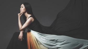 Yeol Eum Son – ett ideal av fingerfärdighet och klarhet – spelar Liszt med Gävle Symfoniorkester