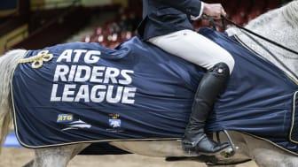 Ny säsong av ATG Riders League® drar igång