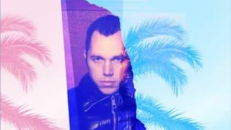 Sträck ut dina armar - ny singel med Tomas Andersson Wij