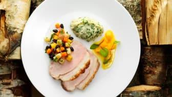 Konsumenterna vill ha mer griskött att välja på i köttdisken