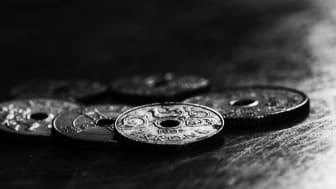 Privatøkonomien til folk i Vest-Agder påvirkes av oljenedturen. Gjeldsproblemene øker videre, og det siste året har antall betalingsanmerkninger økt med 10 prosent. Foto: Pixabay