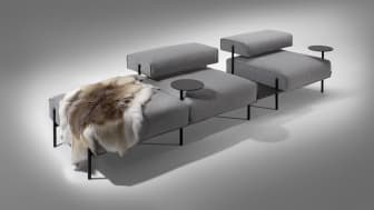 Offecct News 2018  - Lucy by Lucy Kurrein