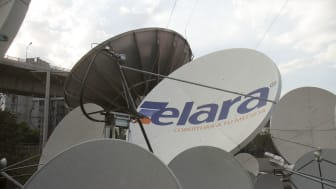 Elara scales up capacity on Eutelsat fleet with multi-satellite agreement for data services in Latin America