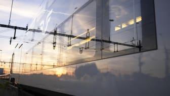 Planerade underhållsarbeten påverkar påsktrafiken