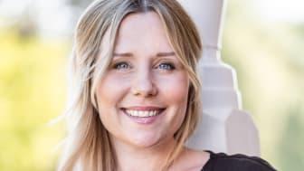 Sara Skoog Waller. FOTO: Högskolan i Gävle