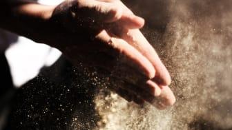 Stå inte handfallen - rengör rätt!
