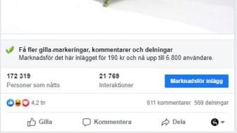 """Livrustkammaren i final i pristävlingen """"Årets pedagogiska projekt""""."""