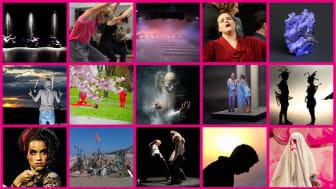 Ansökan till SKH:s högskoleutbildningar inom scenkonst och film och media är öppen