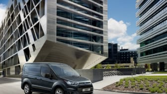 Uusi Ford Transit Connect