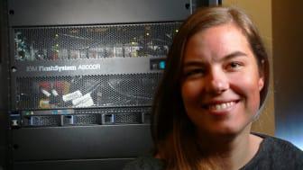 IBM julkaisi uudet flash-pohjaiset tallennusjärjestelmät nopeuttamaan suurien datamassojen tallentamista pilviympäristöihin