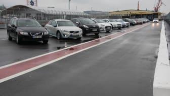 Miljöbästa Bil 2014: Volkswagen dominerar startfältet före Ford, Audi och Toyota