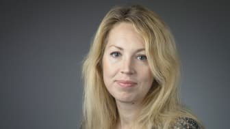 Malin Benerdal. Foto: Umeå universitet