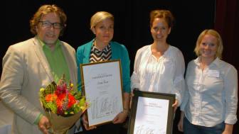 Finalister klara till Skånes vindkraftspris och Skåne Solar Award 2015