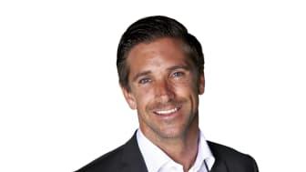Ulf Cato ny hotelldirektör på Scandic Mölndal i Göteborg