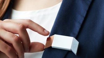 Visa Europe unveils a vision for the future of wearable payments, in collaboration with Central Saint Martins