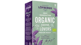 Löfbergs Organic Medium