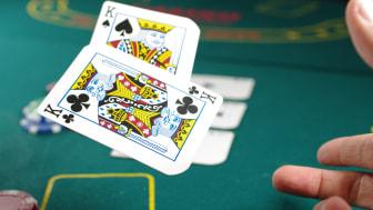 Danska casinobranschen växer - slår nytt rekord i omsättning