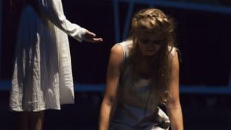 Gretchen im Kerker (Elena Conradt)