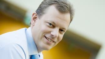 Roger Holm, President Marine Business & EVP Wärtsilä Corporation