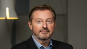 Per Jonsson säljande regionchef för Air Skåne Malmö