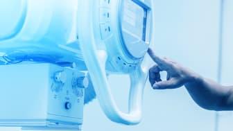 EMC-egenskaper – Störningar från stora maskiner