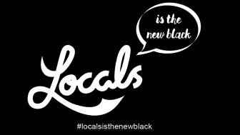 Locals is the new Black – en gemensam satsning över hela landet