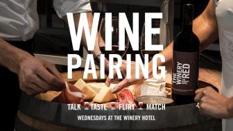 Ta med en dejt på vinprovning och quiz eller träffa någon på plats.