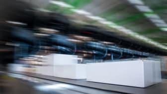 Presseinvitasjon: Posten fremlegger resultater for første halvår