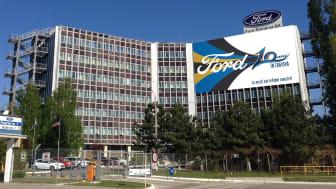 Ford la Craiova după 10 ani: mai multe locuri de muncă, investiții mai mari, producție record previzionată pentru 2018