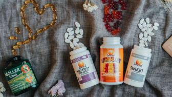 Voi hyvin vuoden jokaisena päivänä – helpot vinkit terveellisempään arkeen