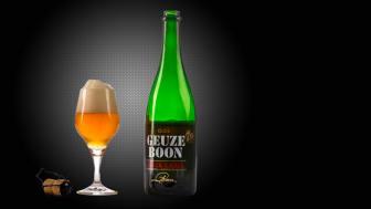 Uppföljare från surölsmästaren Frank Boon - Geuze Boon Black Label Second Edition – på Systembolaget 17 februari.