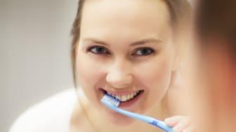 Näillä terveellisillä kesäherkuilla on yllättävä vaikutus hampaisiin