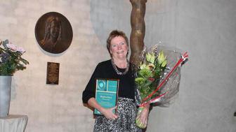 Birgitta Roos från Göteborgs Stad vinner Årets Offentliga Chef 2016!