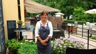 Ny restaurangchef  på Hotel Skeppsholmen