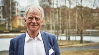 Björn Sprängare. Foto: Hans-Olof Utsi